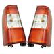 1ALTP01084-2012-17 Nissan Tail Light Pair