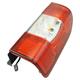 1ALTL02110-2012-17 Nissan Tail Light