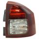 1ALTL02108-2014-17 Jeep Compass (MK) Tail Light