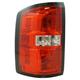 1ALTL02095-GMC Tail Light