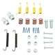 1ABRX00067-Parking Brake Shoe Hardware Kit
