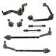 1ASFK05443-Ford Steering & Suspension Kit
