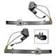 1APBS00815-2003-06 Jeep Wrangler Brake Kit  Nakamoto MD477  5396-DSZ  MD981  53010-DSZ