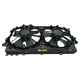1ARFA00563-Radiator Dual Cooling Fan Assembly