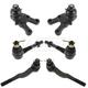 1ASFK05464-Mitsubishi Steering & Suspension Kit