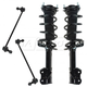 1ASFK05474-Honda CR-V Suspension Kit