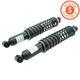 MNSSP01082-Shock Absorber Pair  Monroe Load Adjusting 58620