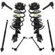 1ASFK05479-2008-10 Steering & Suspension Kit