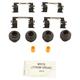 1ABRX00068-Caliper Hardware Kit