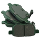 1ABPS02484-Brake Pads