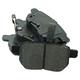 1ABPS02483-Brake Pads