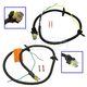 1AERK00013-ABS Harness Pair