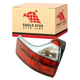 1ALTL02115-2015-17 Toyota Sienna Tail Light