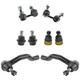 1ASFK05515-Nissan Steering & Suspension Kit
