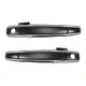 1ADHS01757-Exterior Door Handle Pair