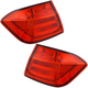 1ALTP01088-2012-15 BMW Tail Light Pair