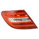 1ALTL02117-Mercedes Benz Tail Light