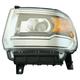 1ALHL02567-GMC Headlight