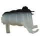 1AROB00300-Radiator Overflow Bottle with Cap