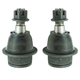1ASBS00321-2010-13 Ford Transit Connect Ball Joint Pair