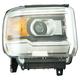 1ALHL02568-GMC Headlight