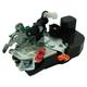 DMDLA00014-Door Lock Actuator & Integrated Latch  Dorman 931-008