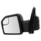 1AMRE03641-2015-17 Ford F150 Truck Mirror
