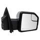 1AMRE03632-2015-17 Ford F150 Truck Mirror