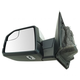 1AMRE03631-2015-17 Ford F150 Truck Mirror