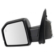 1AMRE03637-2015-17 Ford F150 Truck Mirror