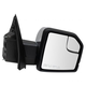 1AMRE03634-2015-17 Ford F150 Truck Mirror