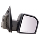 1AMRE03638-2015-17 Ford F150 Truck Mirror