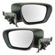 1AMRP01887-2006-10 Mazda 5 Mirror Pair