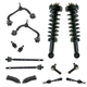 1ASFK05533-Steering & Suspension Kit