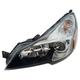 1ALHL02571-2013-14 Subaru Legacy Outback Headlight