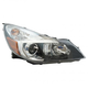 1ALHL02572-2013-14 Subaru Legacy Outback Headlight