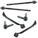 1ASFK05541-Chrysler 300 Dodge Charger Steering & Suspension Kit
