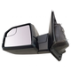 1AMRE03645-2015-17 Ford F150 Truck Mirror