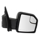 1AMRE03646-2015-17 Ford F150 Truck Mirror