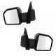 1AMRP01970-2015-17 Ford F150 Truck Mirror Pair