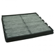 DMCAF00002-Cabin Air Filter with Carbon Element  Dorman 259-001