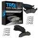 1ABFS03104-Ford F150 Truck Brake Pads