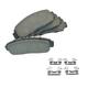 1ABFS03103-Brake Pads