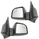 1AMRP01975-2015-17 Ford F150 Truck Mirror Pair