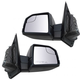 1AMRP01973-2015-17 Ford F150 Truck Mirror Pair