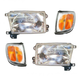 1ALHT00274-Toyota 4Runner Lighting Kit