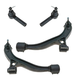 1ASFK05557-Steering & Suspension Kit