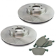 1ABFS03121-2013-16 Ford Escape Brake Kit Front