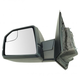 1AMRE03643-2015-17 Ford F150 Truck Mirror