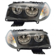 1ALTP01093-2004-06 BMW X3 Headlight Pair